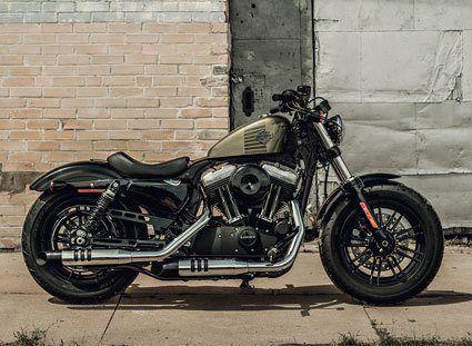 Harley-Davidson of Lake Charles is located in Lake Charles