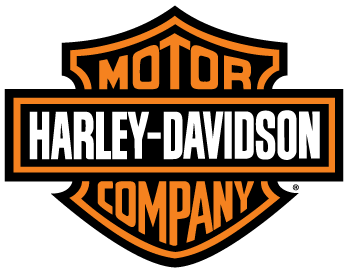 Harley-Davidson of Lake Charles footer logo